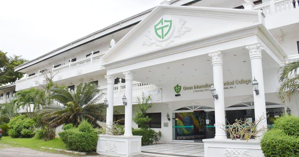 9所菲律宾斯巴达学校-适合想专攻英语的人 - 9