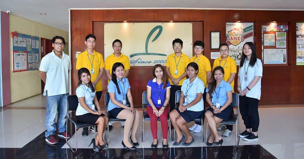5所菲律宾商务英语培训学校推荐 - 6