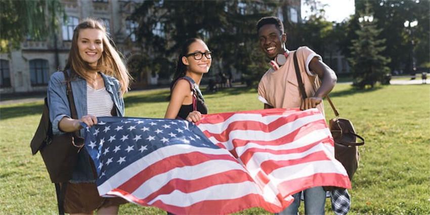 为什么要去美国游学