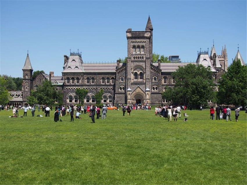 为什么选择加拿大游学 - 2