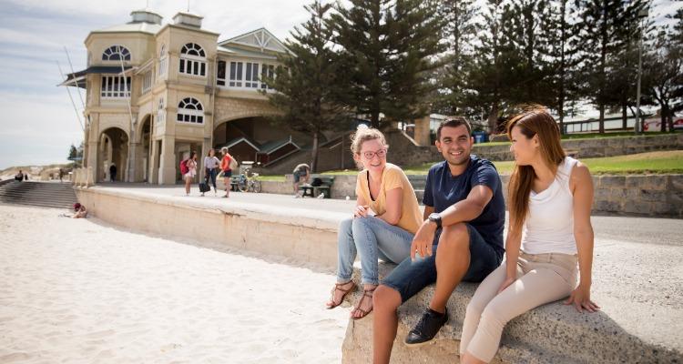 为什么要去澳洲游学 - 1