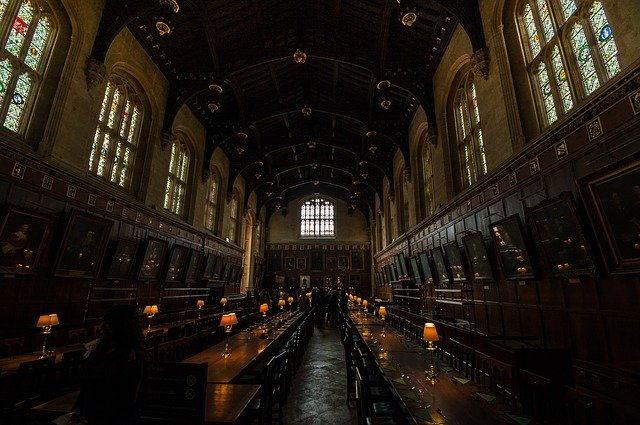 剑桥牛津游学