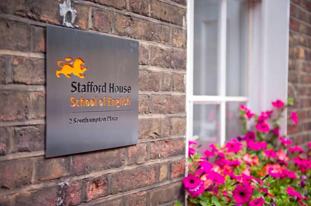 Stafford House伦敦