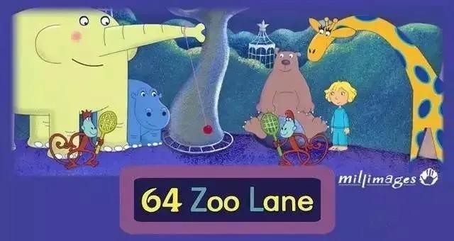 100部儿童英语动画片大全免费下载 - 22