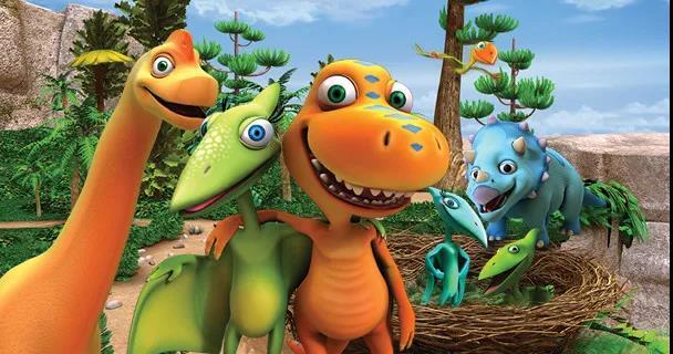 100部儿童英语动画片大全免费下载 - 35