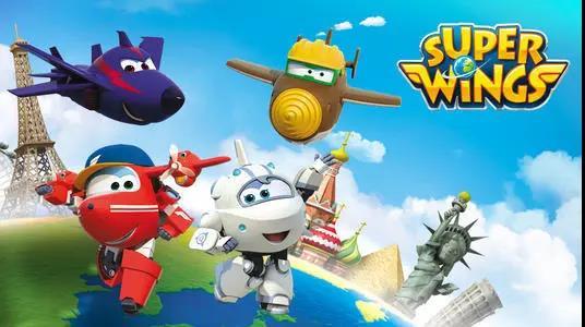 100部儿童英语动画片大全免费下载 - 45