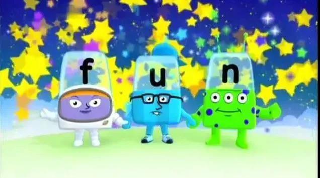 100部儿童英语动画片大全免费下载 - 55