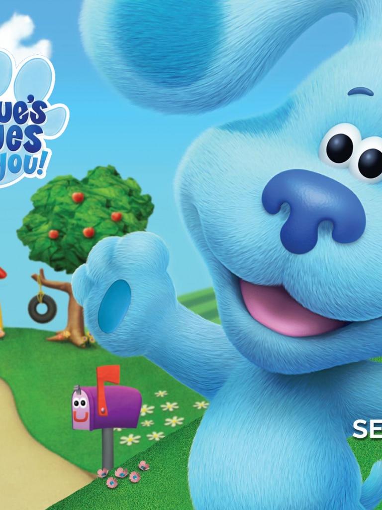 100部儿童英语动画片大全免费下载 - 41