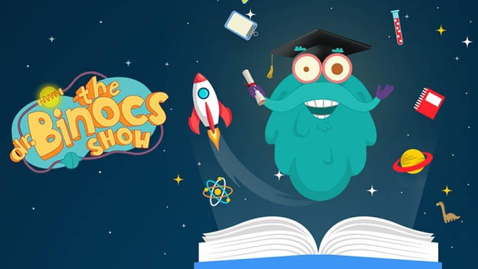 100部儿童英语动画片大全免费下载 - 17