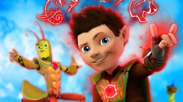 100部儿童英语动画片大全免费下载 - 74